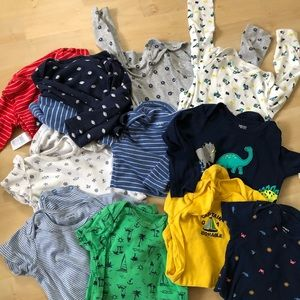 Boys 18 month bundle